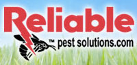 Reliable Pest Solutions Hannibal Missouri