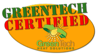 certified sanitized bed bug heat treatment partners